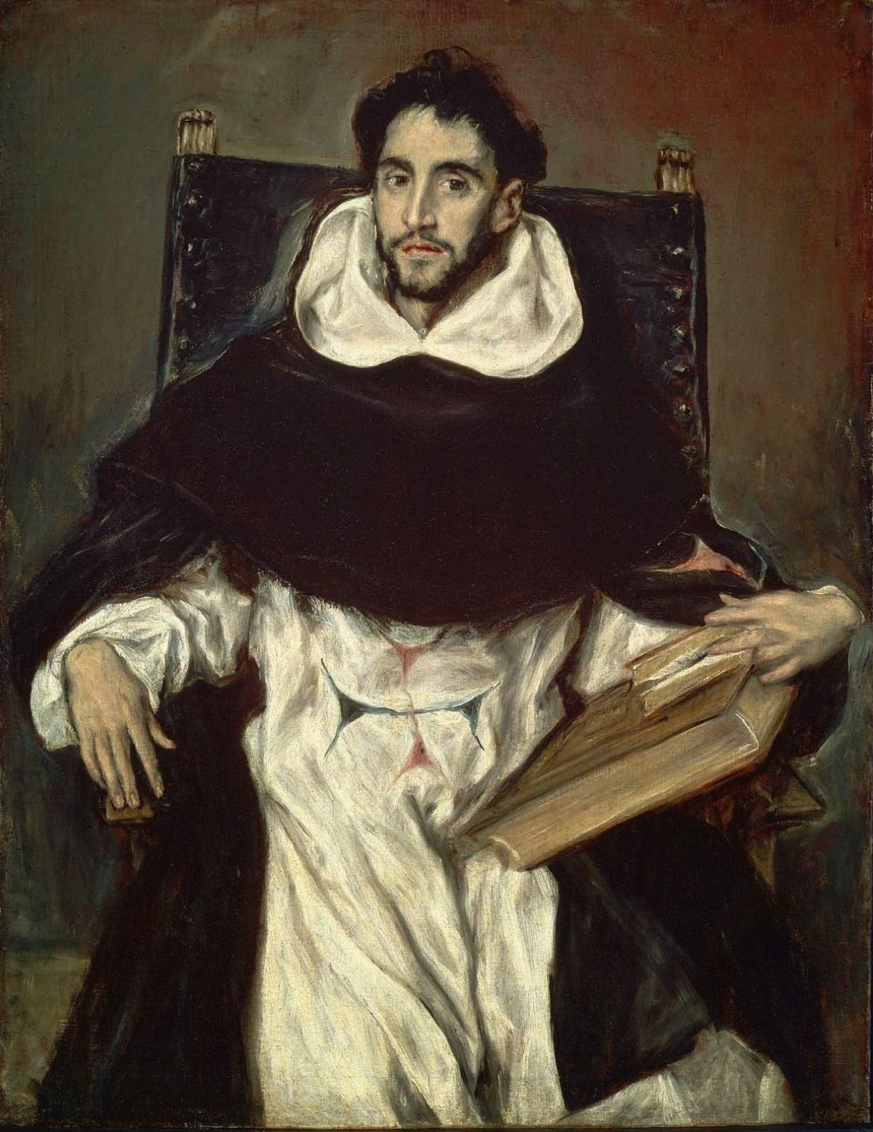 Fray Hortensio Paravicino