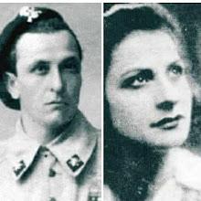 I fratelli Mario e Lucilla Eugenia