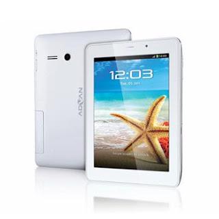 Spesifikasi dan Berapa Harga Advan Vandroid T5a Tablet