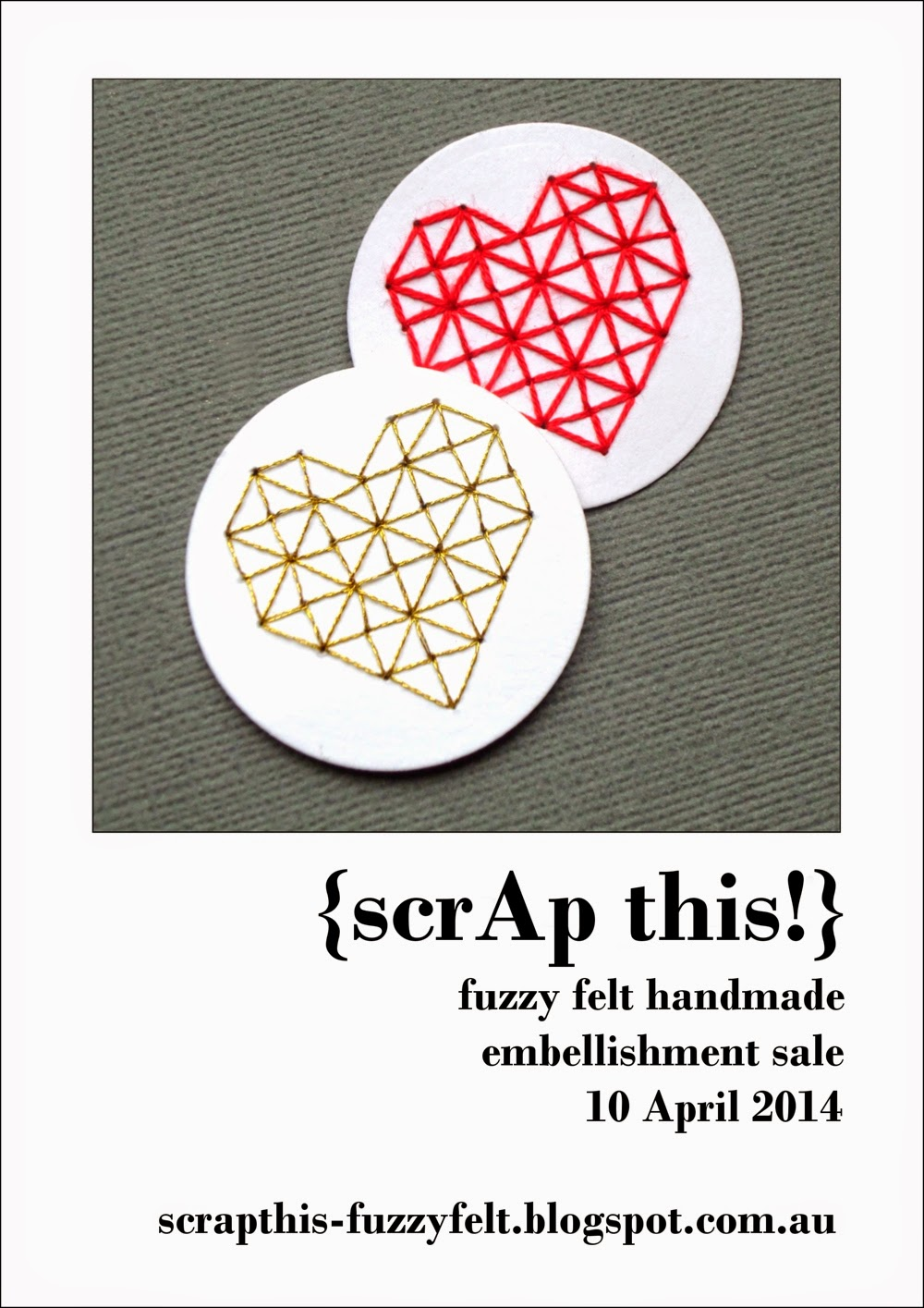{scrAp this!} giveaway