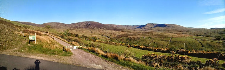 The Nire Valley