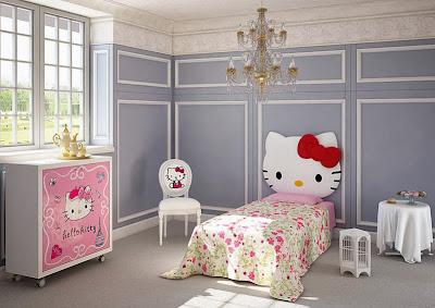 http://www.portobellostreet.es/mueble/15142/Dormitorio-Hello-Kitty-Sofisticada