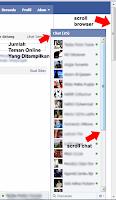 Solusi Ubah Tampilan Chat FB Baru ke Chat FB Lama