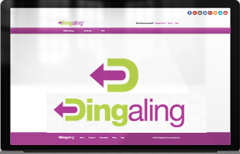 Unlimited Free Calls With DingAling