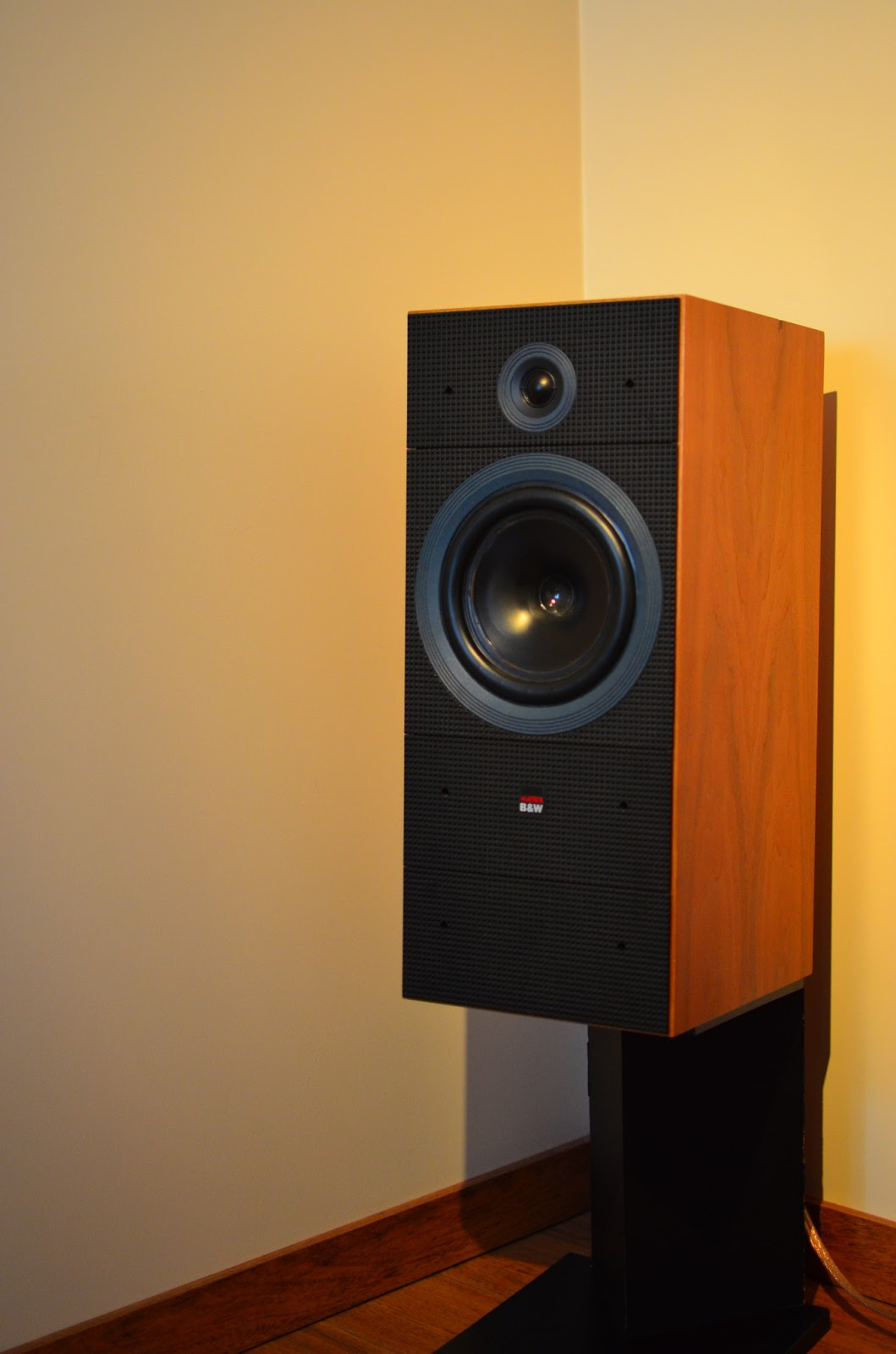 Bowers And Wilkins  Matrix 3 Serie 2 The Experience