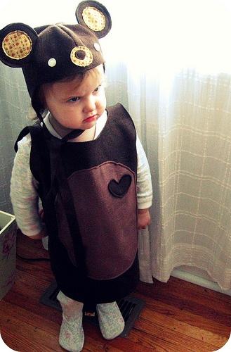 Cute Bear Halloween Ideas  sc 1 st  Acting Cute Collections & Acting Cute Collections: October 2012