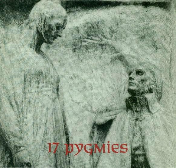 17 Pygmies Hatikva