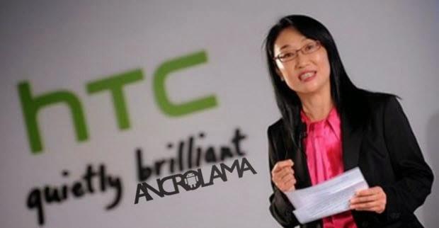 HTC Yeni CEO'su ile Büyük Başarılar Kazanacak