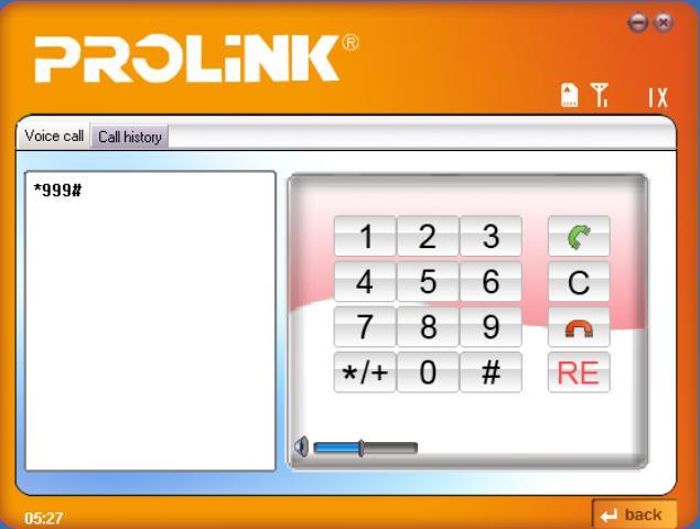 Cara SMS Lewat Modem Smartfren Prolink | Online Cerdas