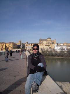 Desde el puente, Córdoba