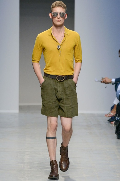 Diesel Black Gold S/S 2013 menswear photo 9