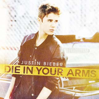 Justin Bieber – Die In Your Arms Lyrics | Letras | Lirik | Tekst | Text | Testo | Paroles - Source: musicjuzz.blogspot.com