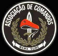 DELEGAÇÃO DE COMANDOS ALMADA E SEIXAL