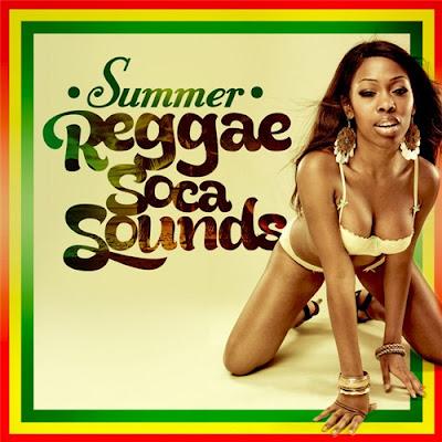Summer%2BReggae BAIXARCDSDEMUSICAS.NET Summer Reggae Soca Sounds