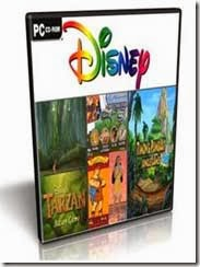 25 Disney Kids Games | Pc Games