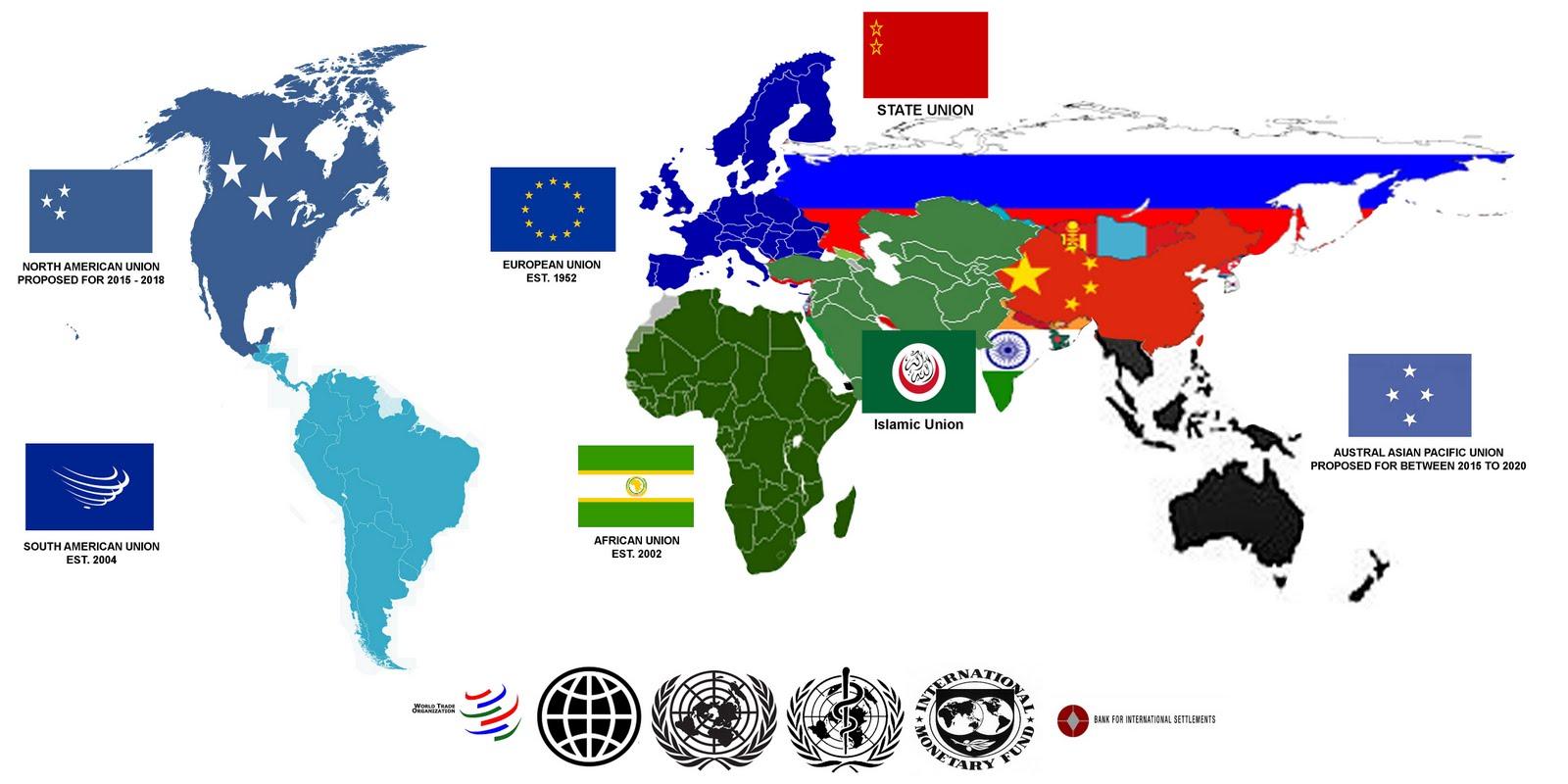 Maps of the future  Culture Economics  Politics of the Future