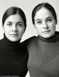 Kembaran Kita Yang Ada Di Dunia