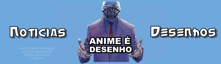 Noticias Desenhos