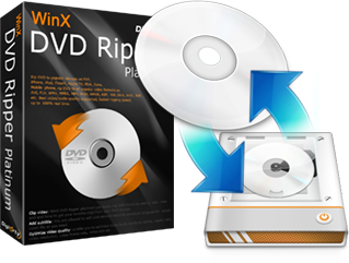 WinX DVD Ripper Platinum v7.0.0 Incl Key