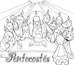 Fichas Pentecostés