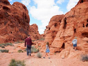 A Desert Getaway