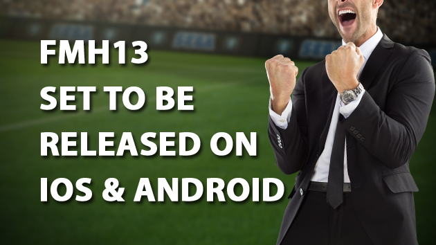 FMH13 set to be released on iOS and Android