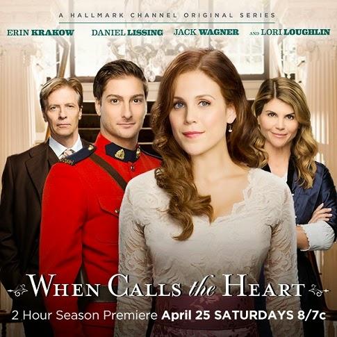 when calls the hearts season 2 abnner