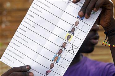 Guiné-Bissau: Cinco candidatos lamentam que STJ tenha indeferido pedido de nulidade