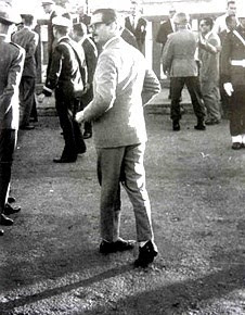 Pres. Jânio Quadros (1917-1992)