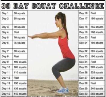 100 pushup plan
