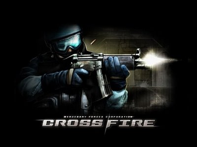 Cross Fire online wallpaper