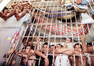 os 10 mais violentos sistemas prisionais do mundo