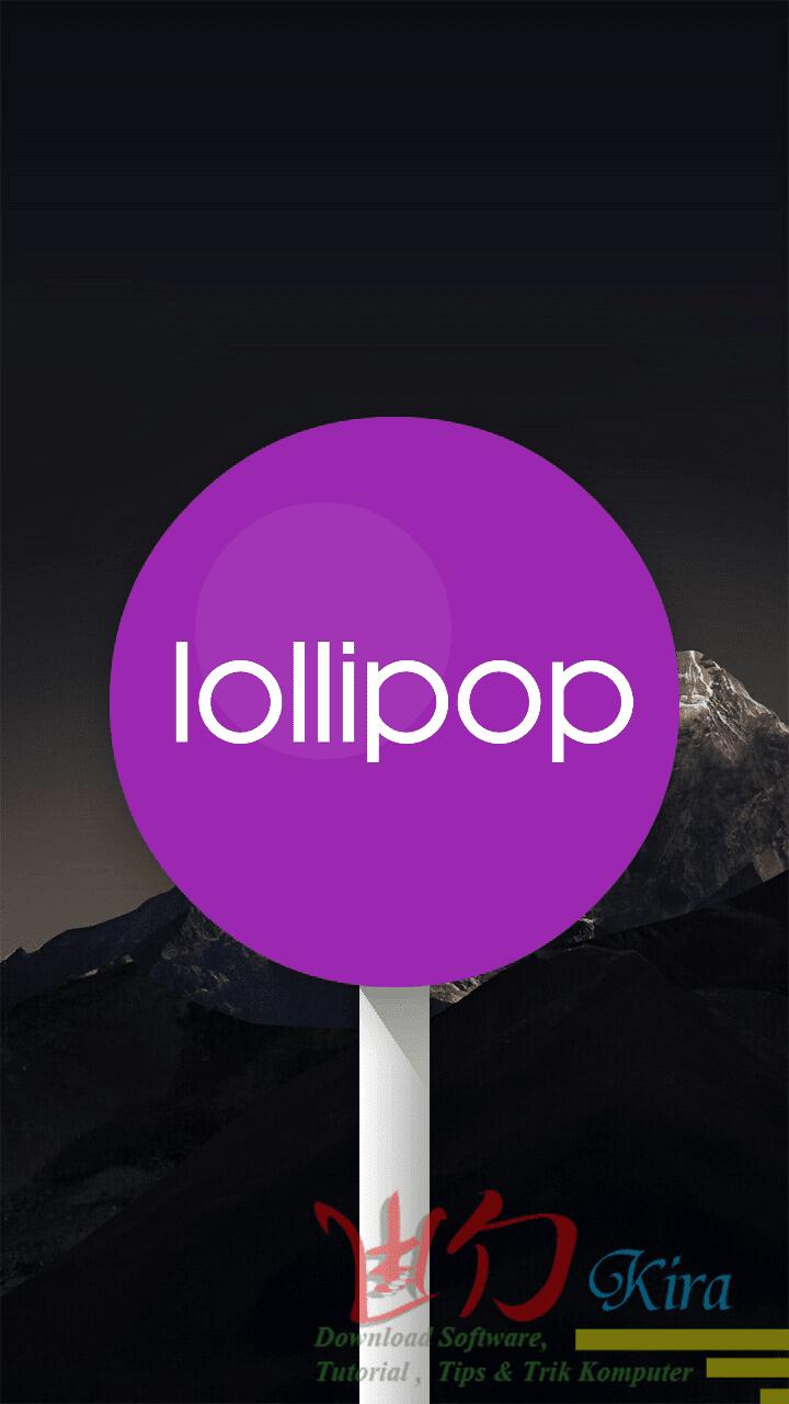 Cara Upgrade Asus Zenfone 5 Ke Android Lollipop