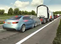 Bosch a dezvoltat un sistem care asista soferii blocati in trafic