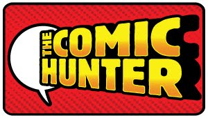 The Comic Hunter (Moncton)
