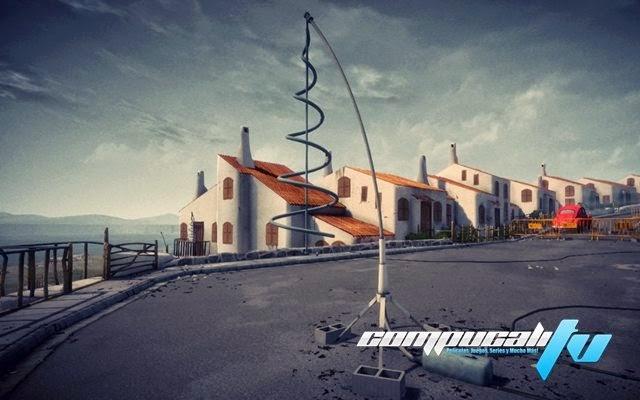 Mind Path to Thalamus PC Full Español