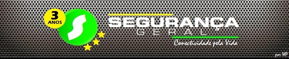 Blog Segurança Geral