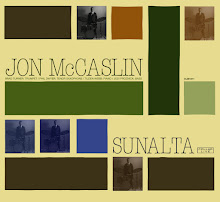 Jon McCaslin - Sunalta