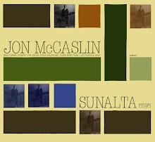 Jon McCaslin - Sunalta