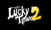 Lucky Tower 2 walkthrough