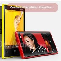 Nokia Lumia 820 & 920 Windows Phone Terkuak ke Publik