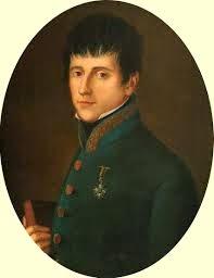 Teniento Coronel Rafael de Riego