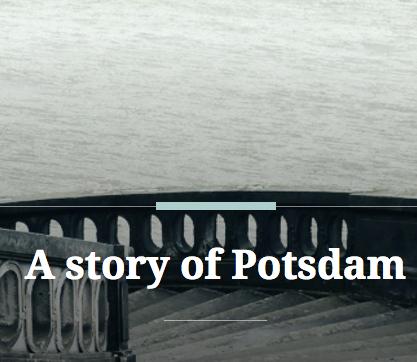 Story of Potsdam