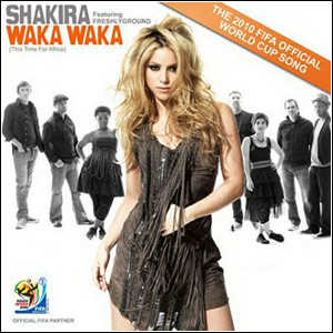 lancamentos Download   Shakira   Singles 1999 2010 (2011)