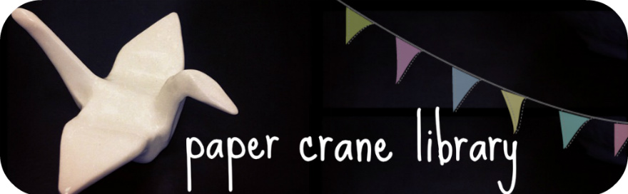 Paper Crane Library