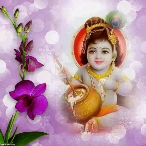 Happy New Year Lord Krishna Happy New Year 2014 From Lord