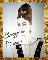 "Premio ""Blogger Luxury"""
