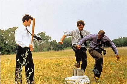 Image result for office space 1999
