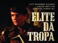 Elite da Tropa, Luiz Eduardo Soares, Rodrigo Pimentel, André Batista, Objetiva