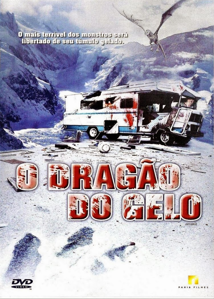 O Dragão do Gelo – Dublado (2009)